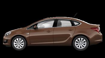 Opel Astra Sedan 1,4 л АКПП-6 Enjoy Plus 2019
