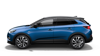 Opel Grandland X 1,5 л АКПП-8 Innovation 2020