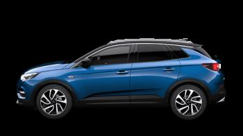 Opel Grandland X 1,5 л АКПП-6 Enjoy 2020