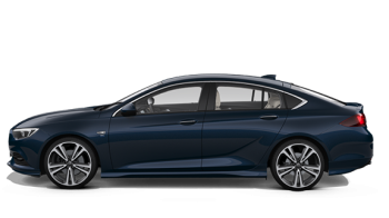 Opel Insignia GS 1,5 л XFL АКПП-6 Enjoy Pack 2019