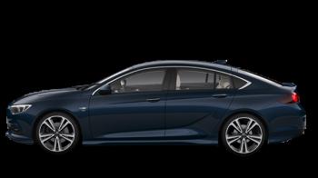 Opel Insignia GS 2,0 л (210 к. с.) АКПП-8 4×4 Innovation